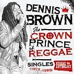 Crown Prince Of Reggae