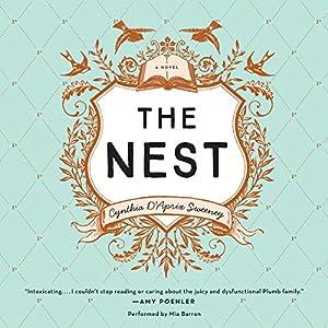 The Nest | Livre audio