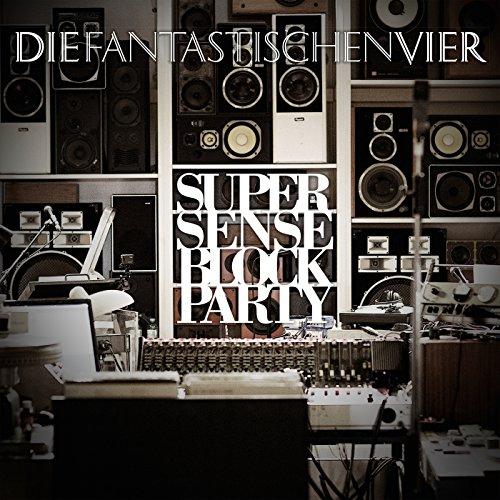 supersense-block-party