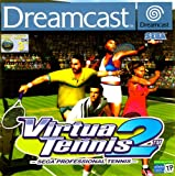 echange, troc Virtua Tennis 2