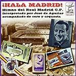 Hala Madrid - Himno del Real madrid [...