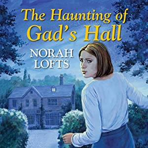 The Haunting of Gad's Hall Audiobook