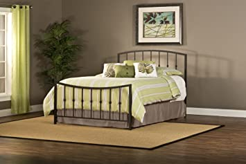 Hillsdale Sausalito Bed Set - Twin - Rails not included