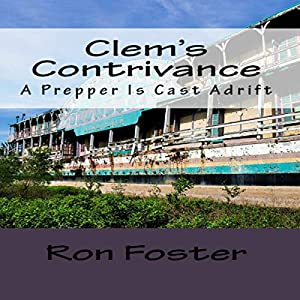 Clem's Contrivance Audiobook