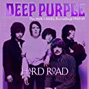Deep Purple - Hard Road: The Mark 1 Studio Recordings '1968-69' (NEW 5 x CD & DOWNLOAD)