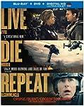 Live Die Repeat: Edge of Tomorrow (Bi...