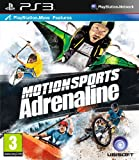 MotionSports Adrenaline - Move Compatible (PS3)