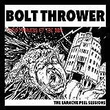The Earache Peel Sessions [VINYL] Bolt Thrower