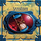 Sandrider (Todhunter Moon Trilogy)