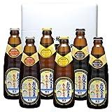 父の日ギフト 独歩ビール(父の日ラベル)6本セット