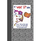 """My """"What If?"""" Book ~ Chad Walker"""