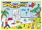 METHODE PIANO ENFANTS avec partie sol...