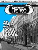 img - for The Paris Metro 40th Anniversary Issue: The Book About Paris Yesterday book / textbook / text book