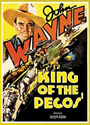 King of the Pecos