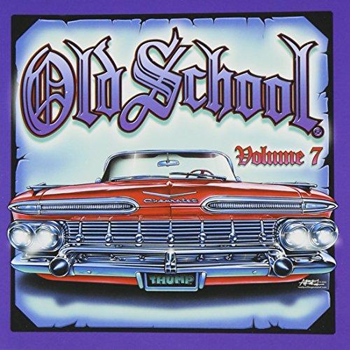 Old School 7