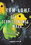 Der Schmetterlingswald - Ein Sean-OBrien-Thriller (German Edition)