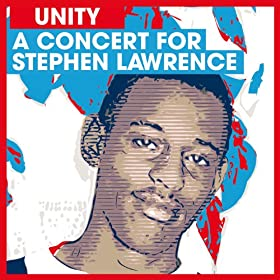 Don't Stop The Music (Live At Unity - A Concert For Stephen Lawrence, London / 2013)