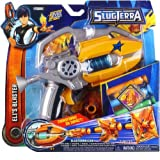 Slugterra Elis Blaster 7 Pieces and Online Code by Jaxxs Pacific