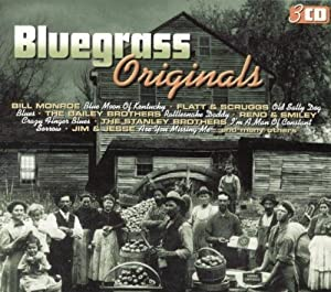 Bluegrass Originals