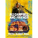 Ali Campbell: Live At The Royal Albert Hall [DVD]by Ali Campbell