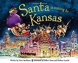 Santa Is Coming to Kansas