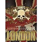 VAMPS LIVE 2014:LONDON (�̾���A)(�ǥ��ѥå�����) [DVD](�߸ˤ��ꡣ)