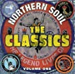Northern Soul the Classics Vo