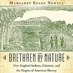 Brethren by Nature Audiobook
