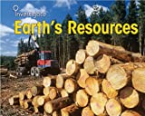img - for Earth's Resources (Investigate!) book / textbook / text book