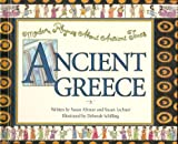img - for Ancient Greece (Modern Rhymes about Ancient Times) book / textbook / text book