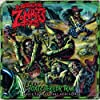 Toxic Terror Trax [Vinyl LP]