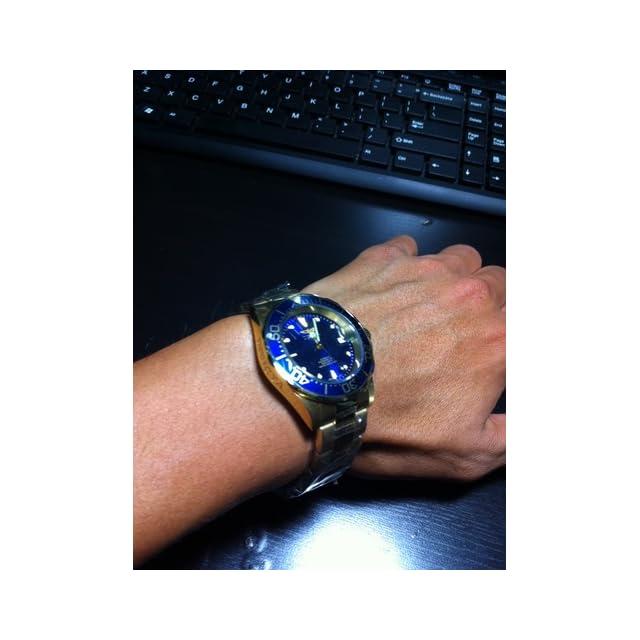 Invicta Mens 8930 Pro Diver Collection Automatic Watch