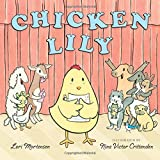 img - for Chicken Lily book / textbook / text book