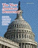 img - for The New American Democracy (7th Edition) book / textbook / text book