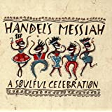 Handel's Messiah - A Soulful Celebrationby Quincy Jones