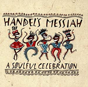 Handel's Messiah ...