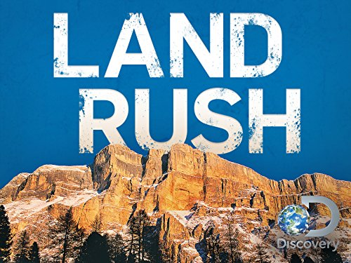 Land Rush Season 1