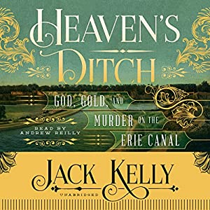 Heaven's Ditch Audiobook