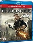 El S�ptimo Hijo (BD 3D + BD + DVD) [B...