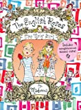 The New Girl (The English Roses #3) (0142408840) by Madonna