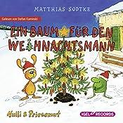 Ein Baum für den Weihnachtsmann (Nulli und Priesemut) | Matthias Sodtke