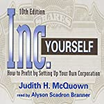 Inc. Yourself | Judith McQuown
