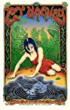 PJ Harvey @ Nottingham Rock City, 2004 - Mounted Poster