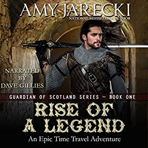 Rise of a Legend Audiobook