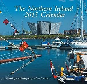 The Northern Ireland 2015 Calendar by John Hinde