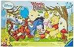 Ravensburger 06018 - Winnie Pooh Honi...