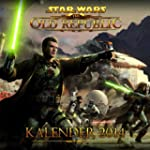 Star Wars The Old Republic Wandkalend...