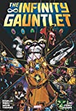 img - for Infinity Gauntlet Omnibus book / textbook / text book