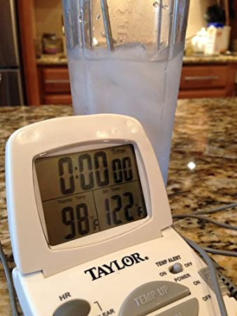 Taylor 1470 Digital Cooking Thermometer