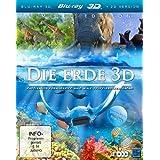 Die Erde 3D [3D Blu-ray]